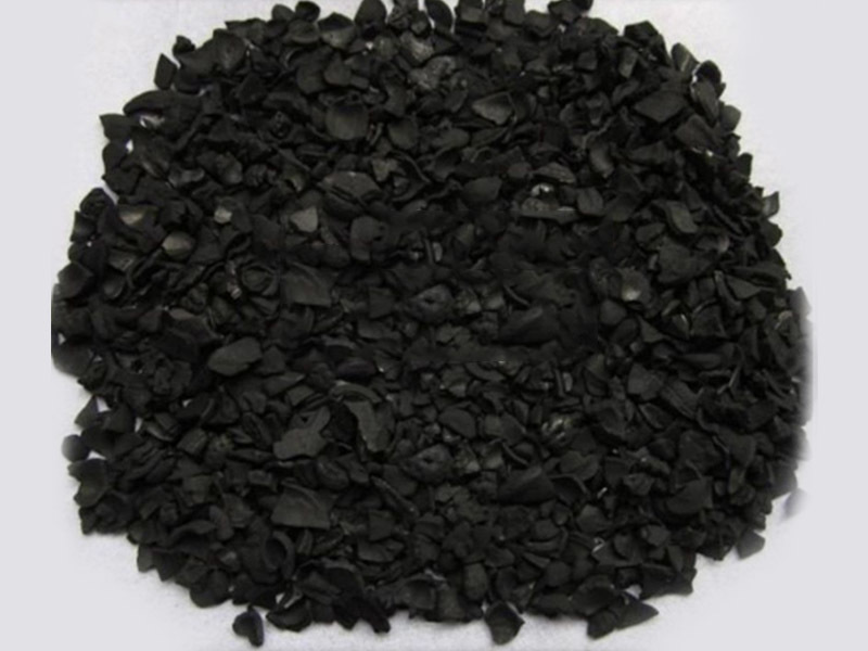 Activated Carbon Filter Media Charcoal Filter Media