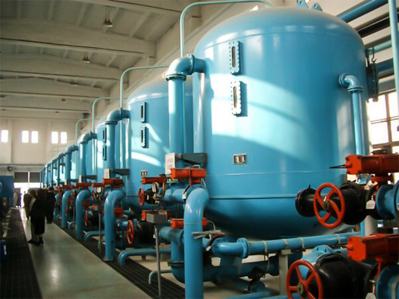 Iron Manganese Removal Water Treatment Equipment