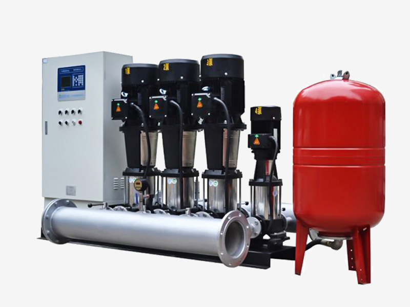 Variable Trequency Water Supply Equipment