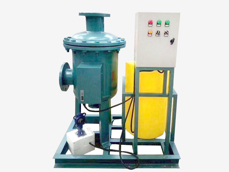 Complete Water Treatment Equipment Water Purifier Equipment