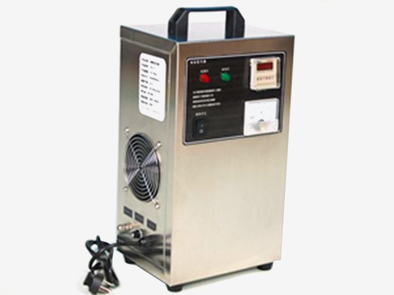 Industrial High Output Ozone Generator