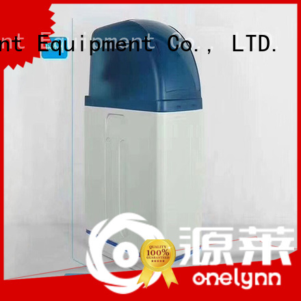 Onelynn daf water treatment for business for water treatment