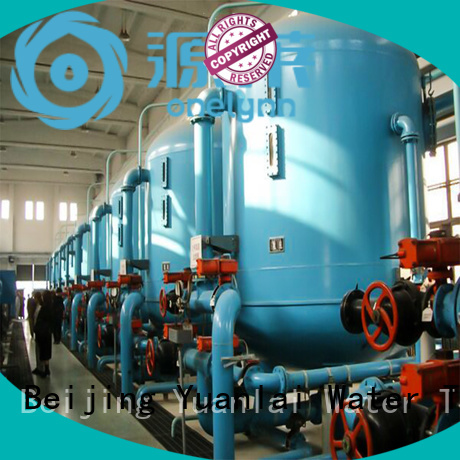 Top water treatment steps for business for water treatment