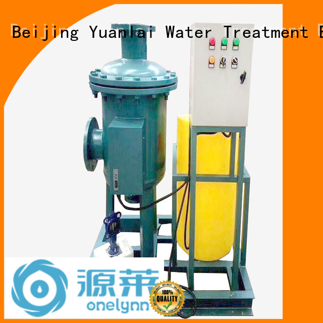 Onelynn water softening equipment for business for water treatment