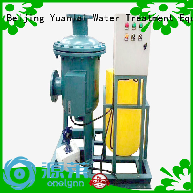 Onelynn Latest water softening plant Suppliers for water treatment