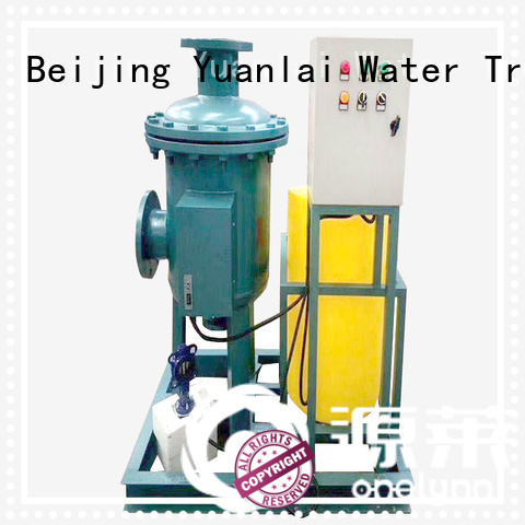 Onelynn best water softener system Supply for water treatment