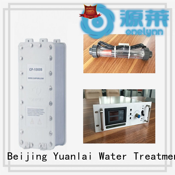 Onelynn Top stainless steel filter housing company for water treatment