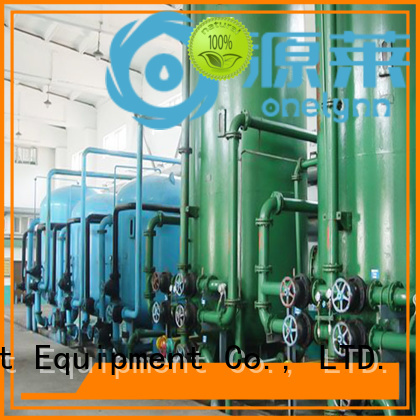 Onelynn Top ultrafiltration system for business for water treatment