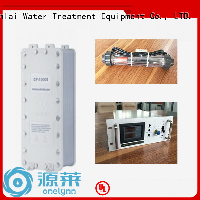 Onelynn industrial water filter Suppliers for water treatment