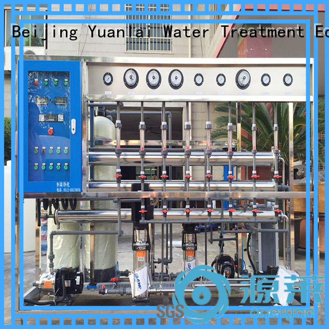 Onelynn Best wastewater treatment system Suppliers for water treatment