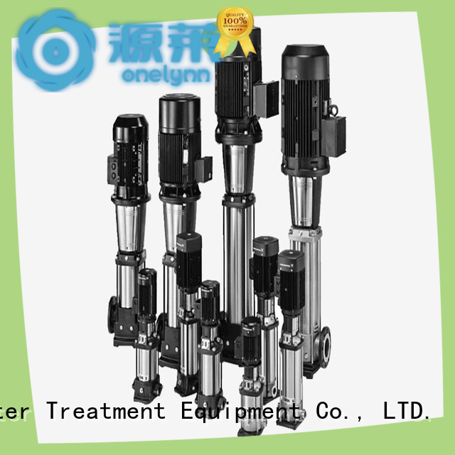 Onelynn Custom cartridge filters for water treatment manufacturers for water treatment