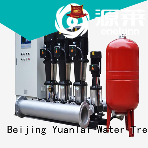 Onelynn industrial water treatment for business for water treatment