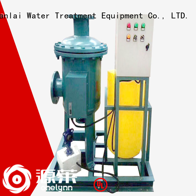 High-quality wastewater treatment machine company for water treatment