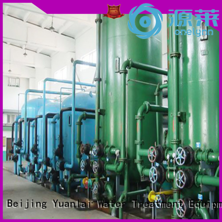 High-quality water purification equipment for sale Supply for water treatment
