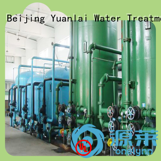 Onelynn water filtration equipment manufacturers for water treatment