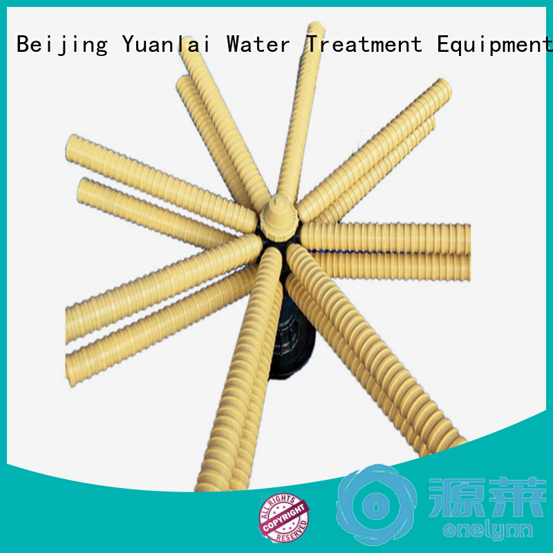 Onelynn Custom 5 micron water filter cartridge factory for water treatment