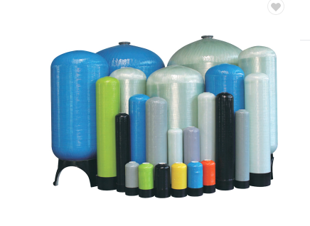 high quality Water Filter Vessel Pressure Tank