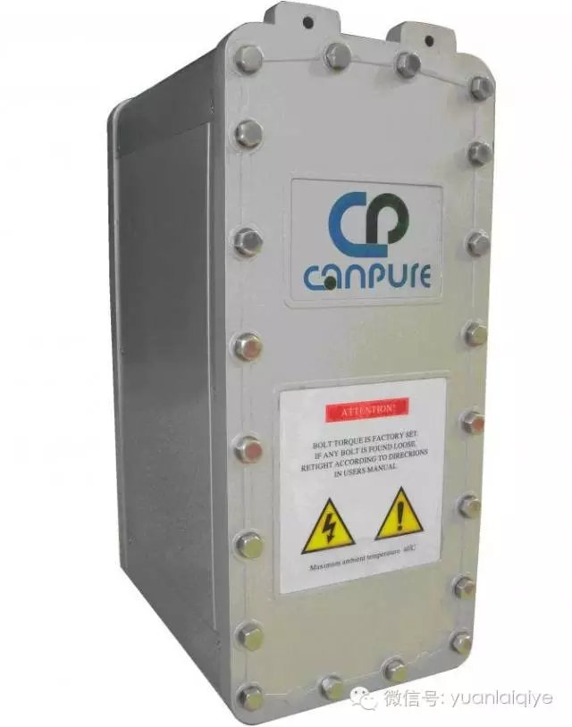 Factory price Ionpure EDI Module for Ultrapure Water for Lab Use
