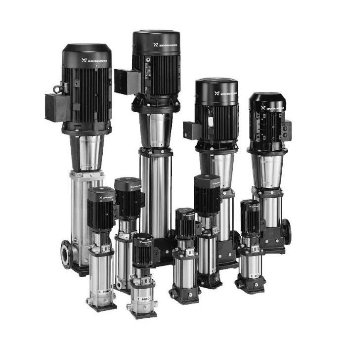 High Pressure Water Pump Vertical Centrifugal Pump