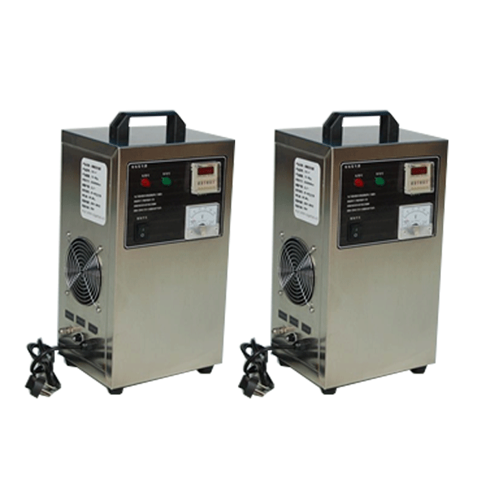 portable Industrial  Ozone Generator For Water test