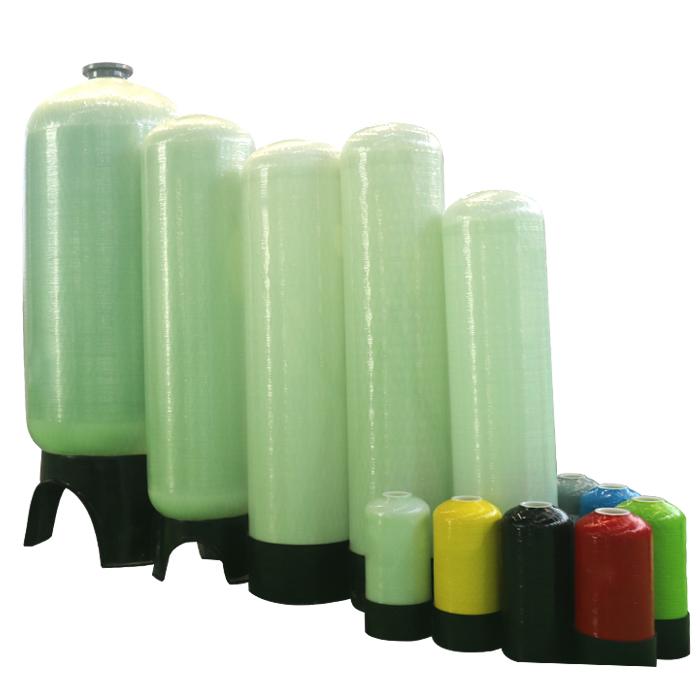 Water Filter Vessel Pressure Tank
