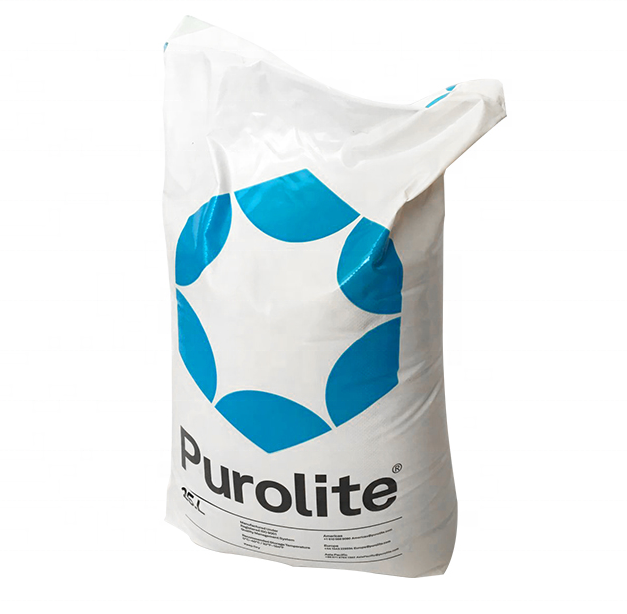 Cation Ion Exchange Resin for Water Softner and  reverse osmosis