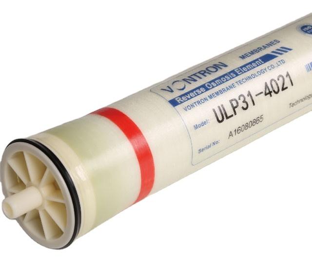 Durable Vontron Reverse Osmosis Membrane 8040  ULP31-4021