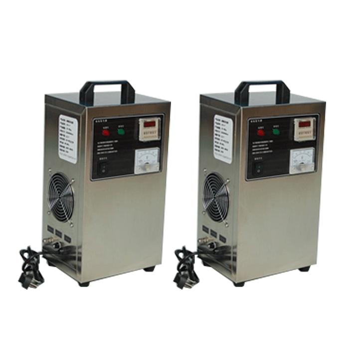 High quality Deodorization sterilization aquaculture portable ozone generator