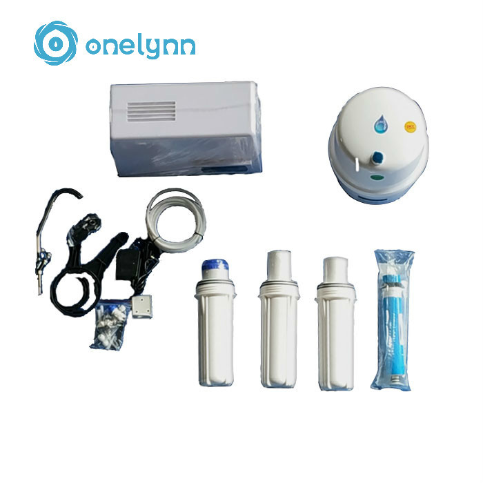 Under Sink Household drinking purifier water RO System