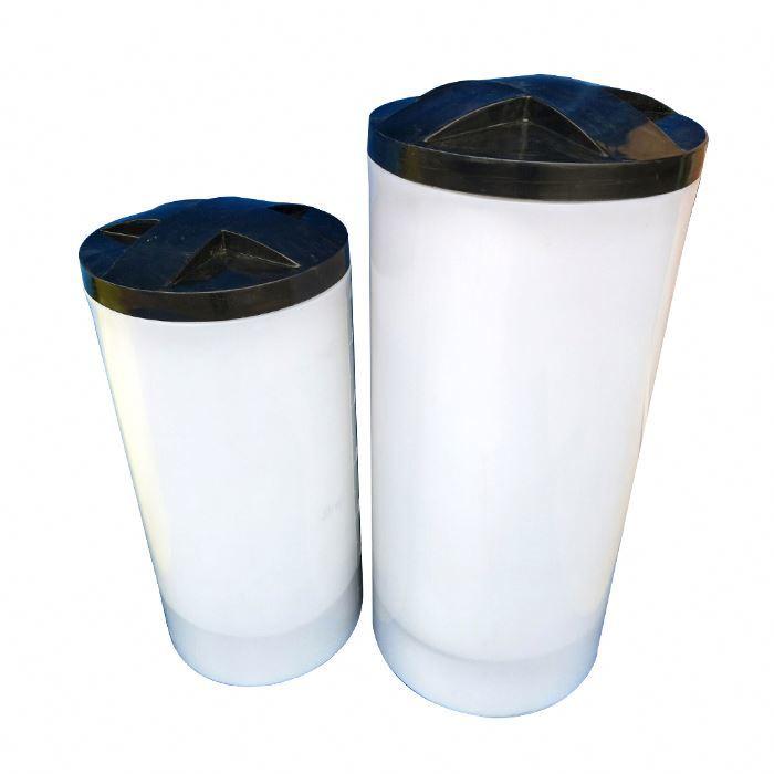 capacity Industrial Ro Water Fillter Round/Square Salt BrineTank