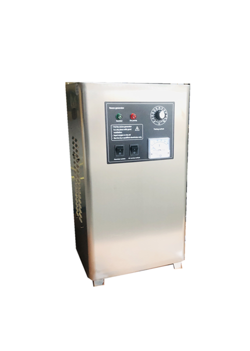 Industrial And Agricultural Wastewater Treatment Ozone Generator