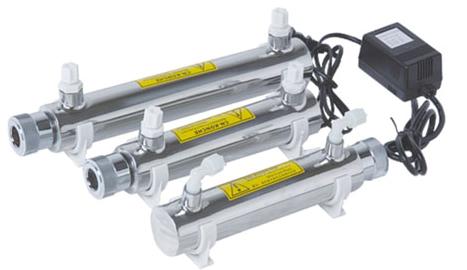 Portable ultraviolet sterilizer uv disinfector with ultraviolet light