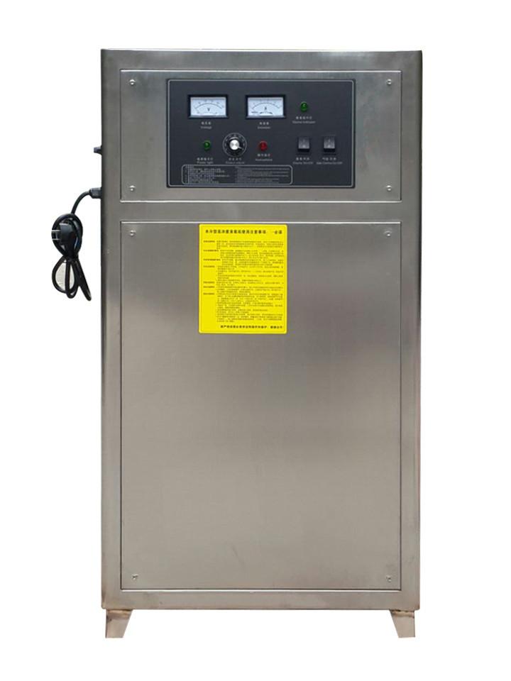 Ozone generator industrial food farm sterilization ozone disinfection machine