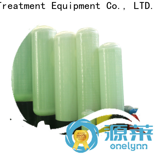 Onelynn frp tank manufacturers factory for water treatment