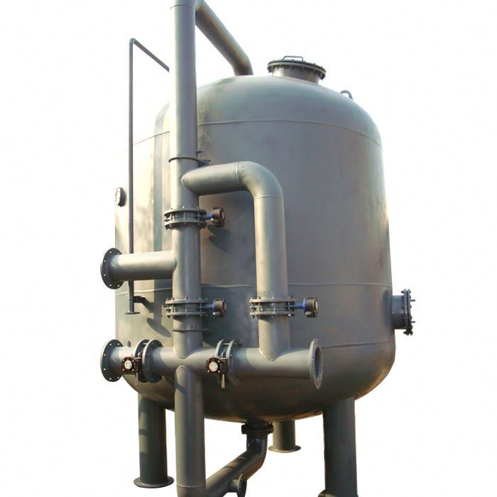 Boiler water softening equipment industrial water softener large breed  Water Purifier Filter system