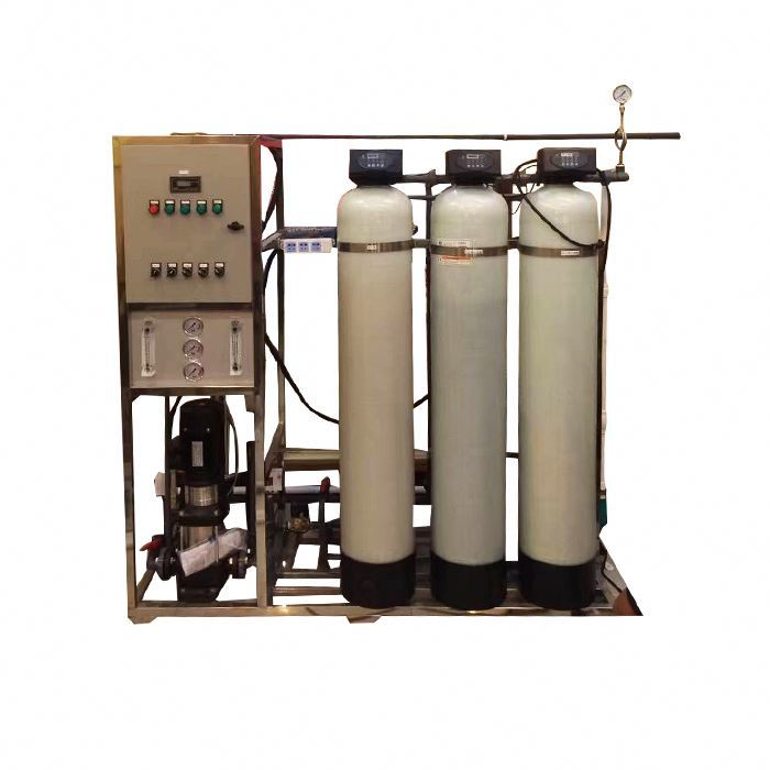 Reverse osmosis for sewage treatment plant 2020 New product