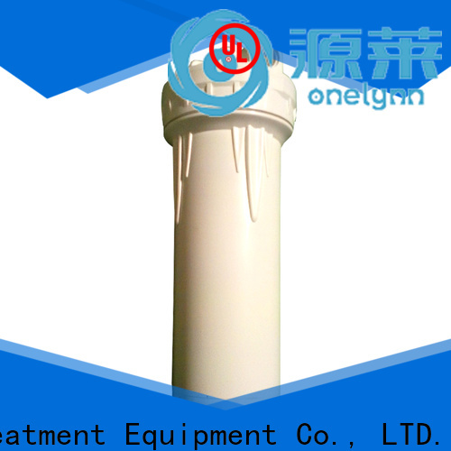 Onelynn water filtration equipment Supply for water treatment