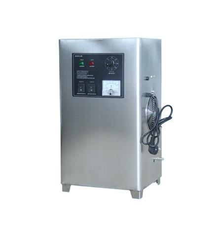 50g portable ozone generator Highly effective sterilization used for food factory workshop farm