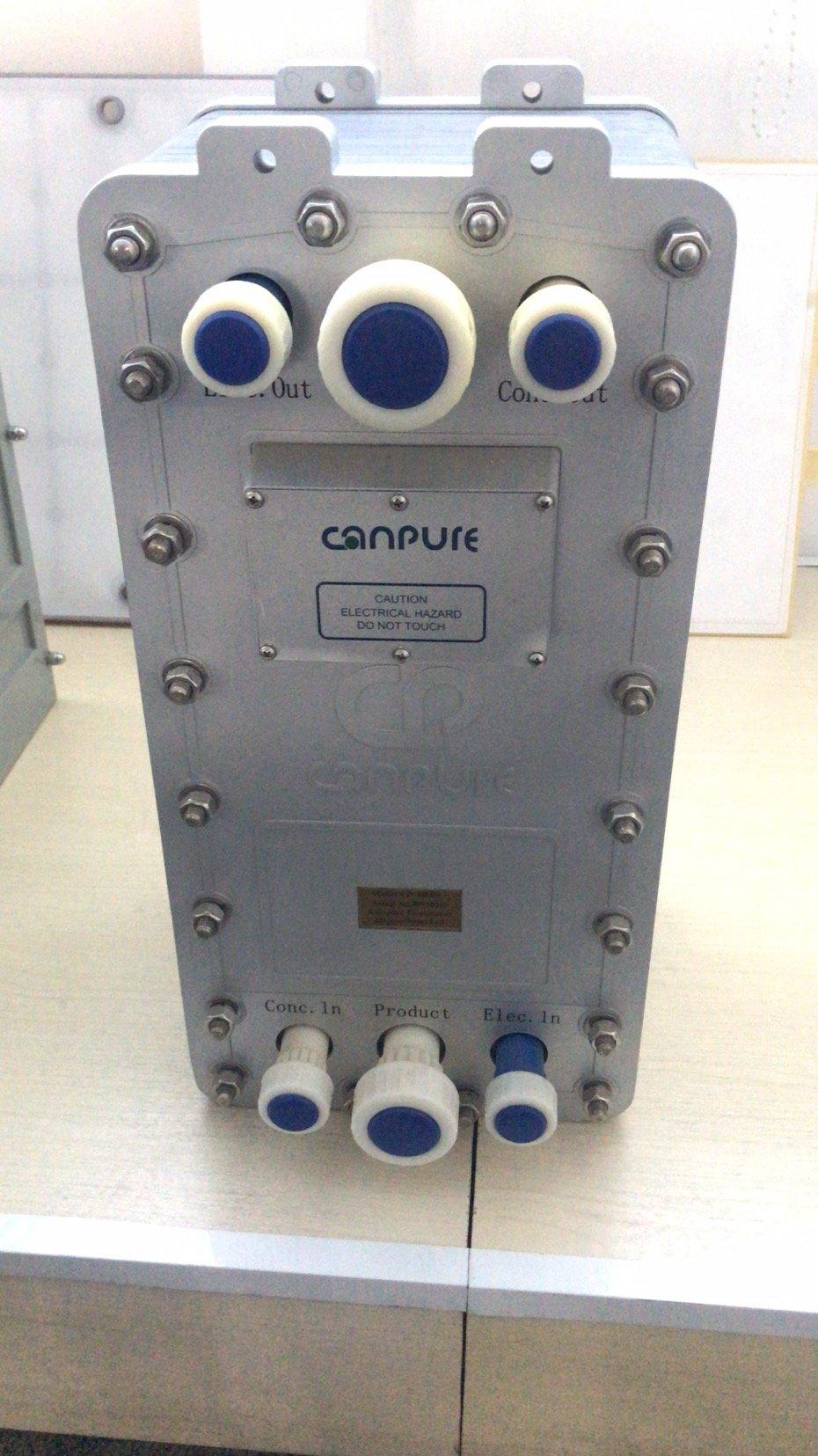 CP-4500S EDI membrane module for water treatment