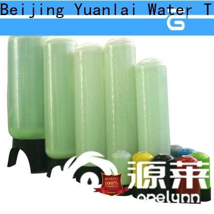 High-quality frp tank manufacturers manufacturers for water treatment