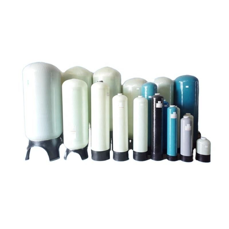 High quality  818-6094  frp tank soft water tank best price