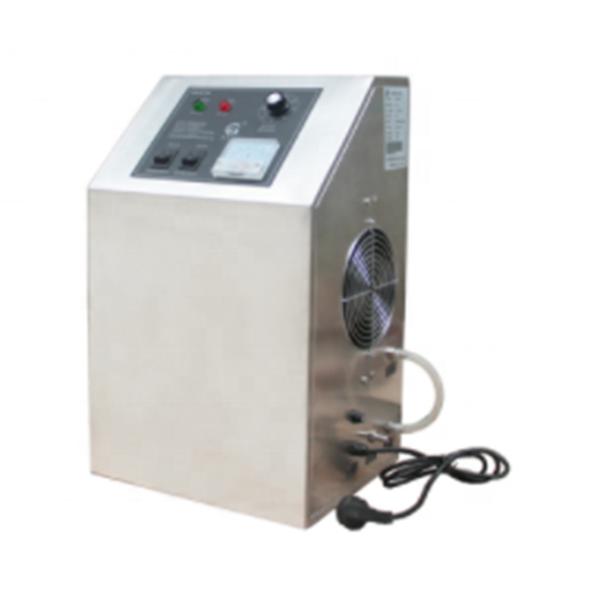 Air  oxygen source sterilization ozone generator 5g