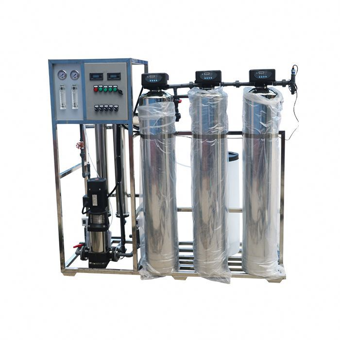 Reverse Osmosis Drinking  Water System Ro water treatment plant