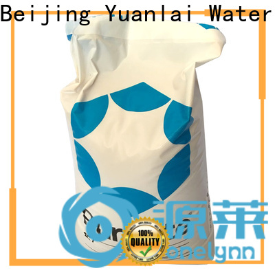 Onelynn Yuanlai replacement resin for water softener factory for water treatment