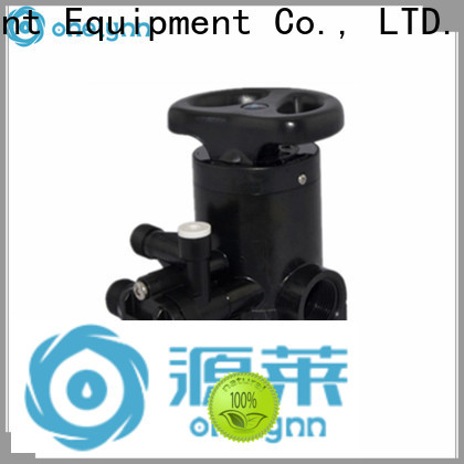 Onelynn Best water control valve factory for water treatment