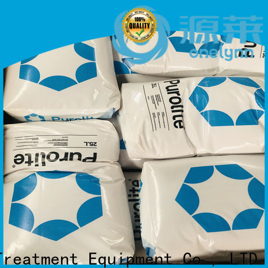 Onelynn resin sand manufacturers for water treatment