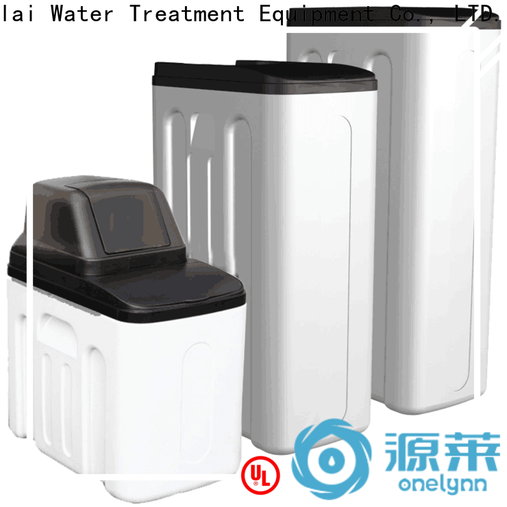 Onelynn Top water softener tank manufacturers for water treatment