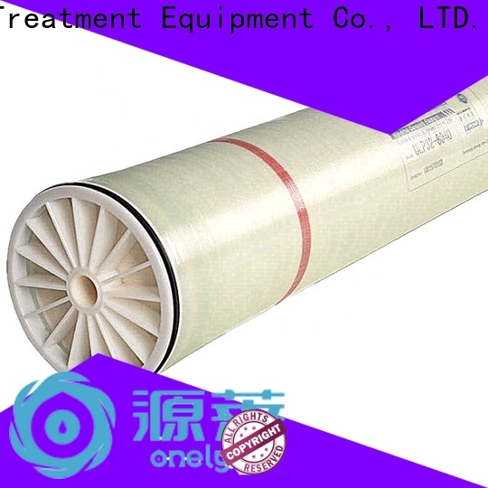Onelynn High-quality membrane water filter manufacturers for water treatment