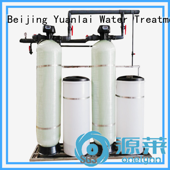 Onelynn High-quality water purification equipment Supply for water treatment