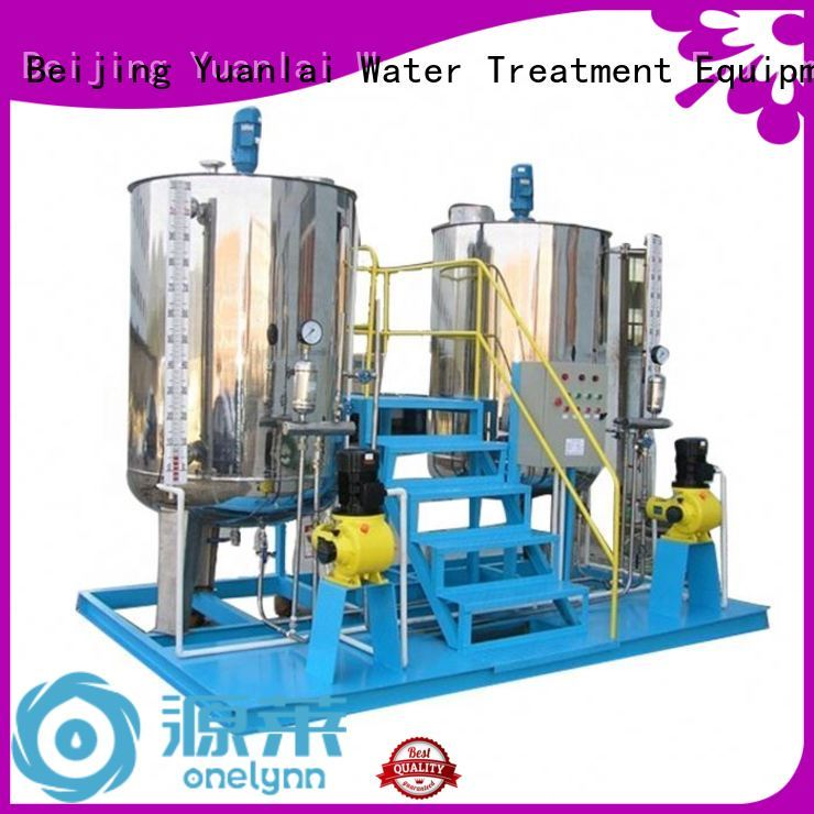 Best frp vessel for business for water treatment